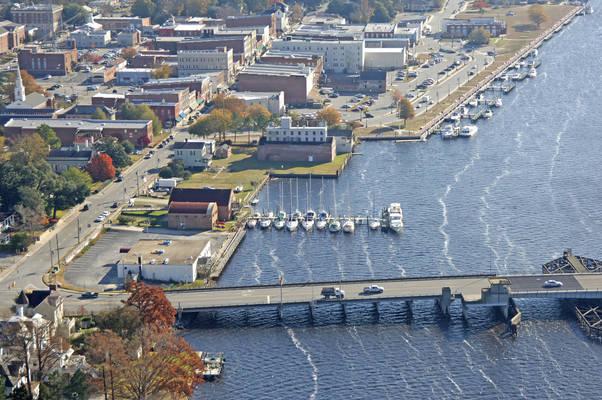 Havens Wharf Marina