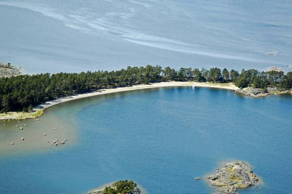 Norra Sandon Yacht Harbour