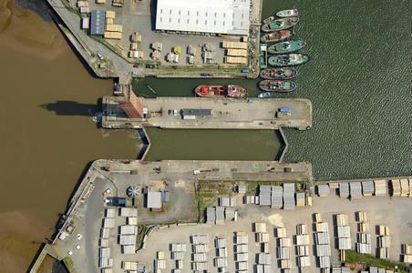 Grimsby Lock