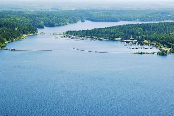 LammassariImatra Harbour