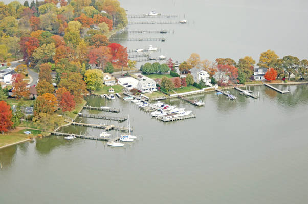 Norman Creek Marina