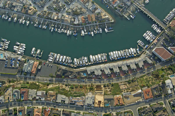 Villa Cove Marina