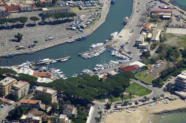 Terracina Yacht Yard