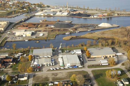 Harbor Town Marine Inc
