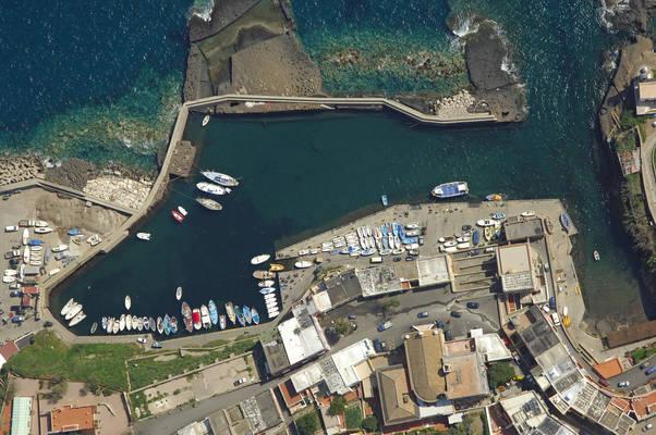 Ventotene Porto Vecchio Marina