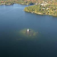 Rosseau Bay Light (Lighthouse Shoal Light)