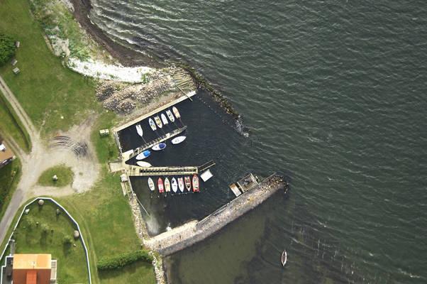 Aggersund Haven