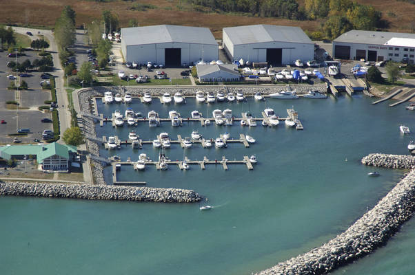 Skipper Buds Service & Sales at North Point Marina