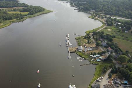 Taunton Yacht Club