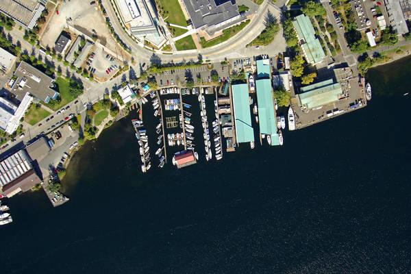 Boat Street Marina