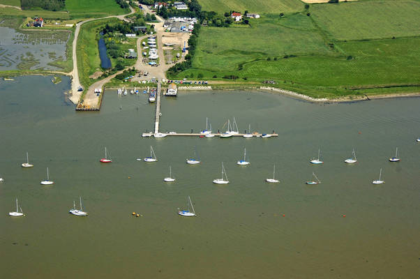 North Fambridge Yacht Club