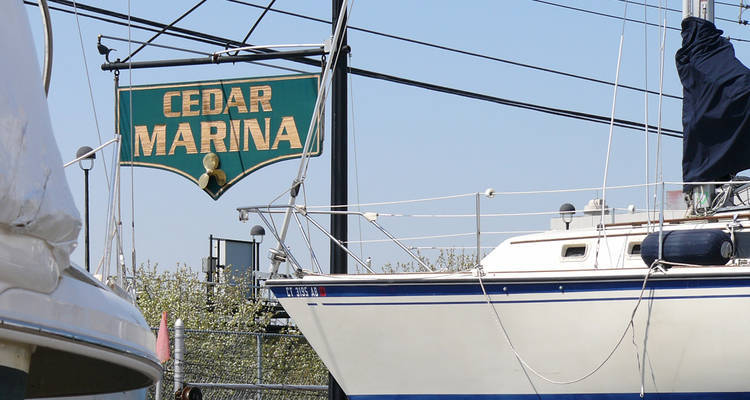 Cedar Marina