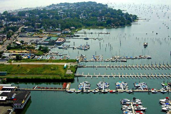 Pine Island Marina