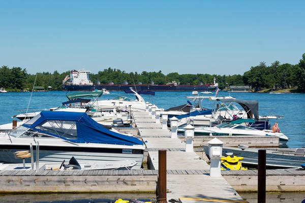 SWAN BAY RESORT - 1000 Islands Premier RV Resort, Vacation Rentals and Marina