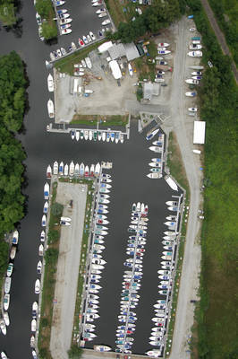 Hays Haven Marina