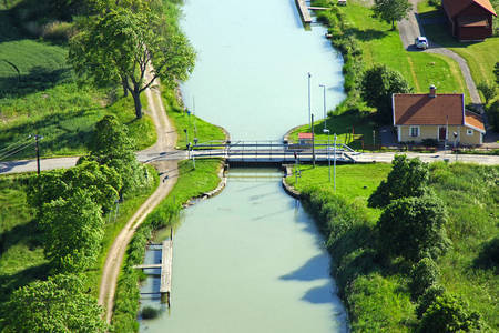 Ljungs Vaestra Bridge