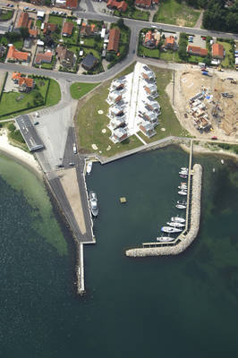 Sandbjerg Marina