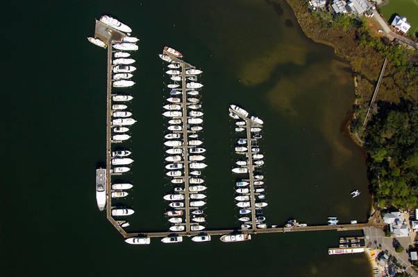 Baytowne Marina at Sandestin