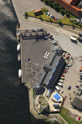 Mariager Havn