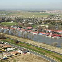 Riverbank Marina