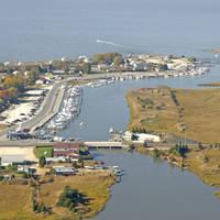 Fortescue State Marina