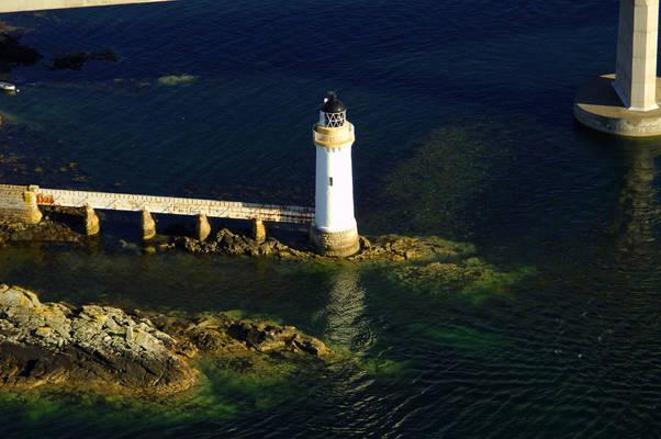 Eilean Ban Lighthouse