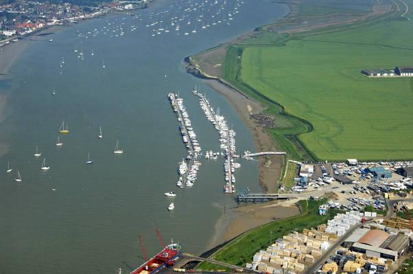 Essex Marina