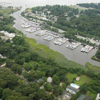 Dillon's Creek Marina