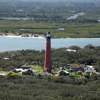 Ponce de Leon Lighthouse