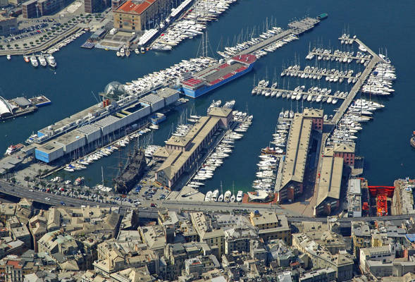 Marina Porto Antico