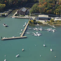 Great Lakes Naval Training Center