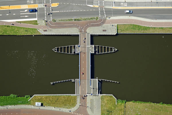 Vlieland Bridge