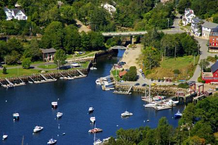 Rockport Yacht Club