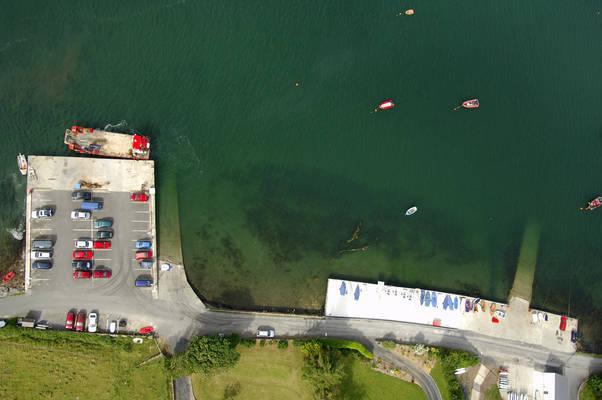 Rosmoney Quay
