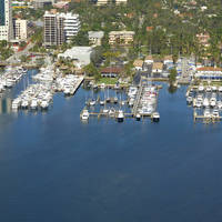 Biscayne Bay Yacht Club