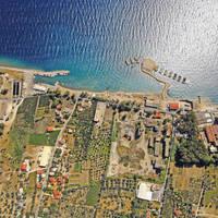 Egiou Harbor