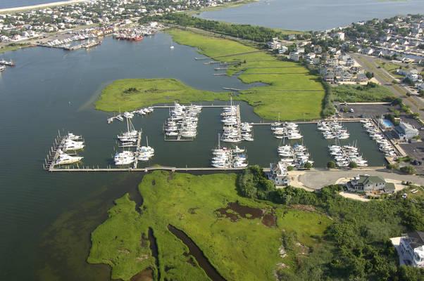 High Bar Harbour Yacht Club