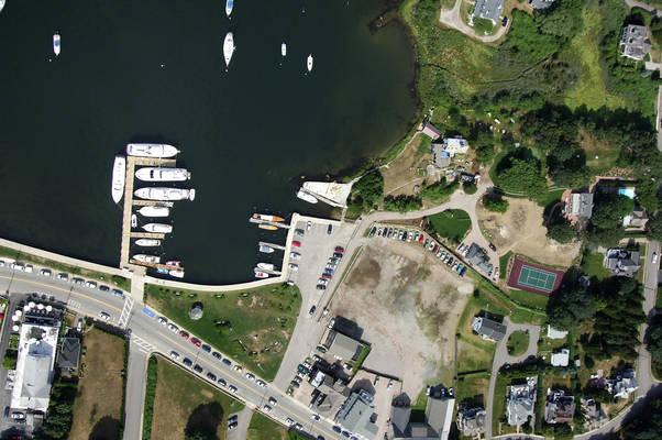 Watch Hill Docks