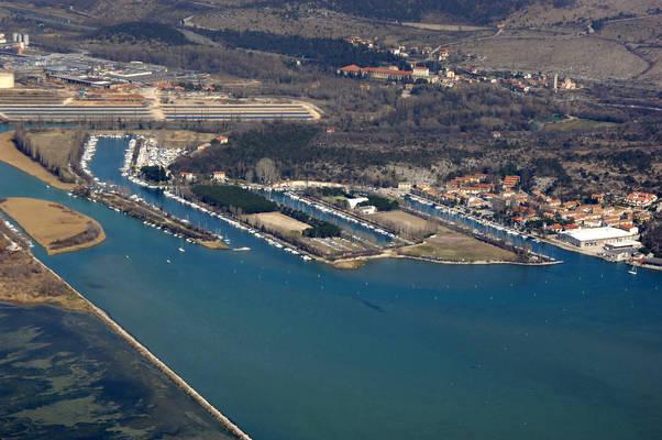 Villaggio Del Pescatore San Marco Marina