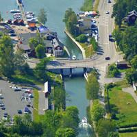 Stavsnaesvaegen Bridge