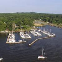 North East River Yacht Club