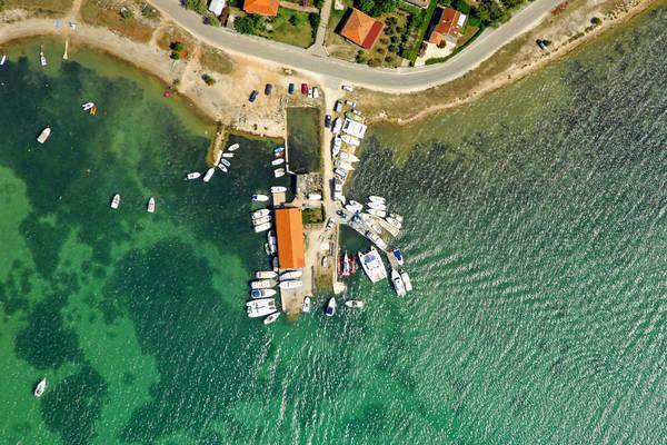 Sukosan Harbour