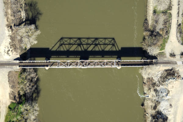Union Pacific Railroad Bridge