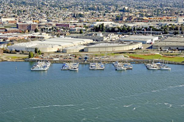 Union Point Marina