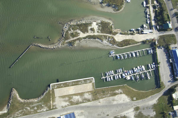 Nautical Landings Marina
