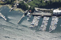 West Shore Marina