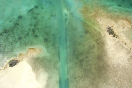 White Sound Inlet