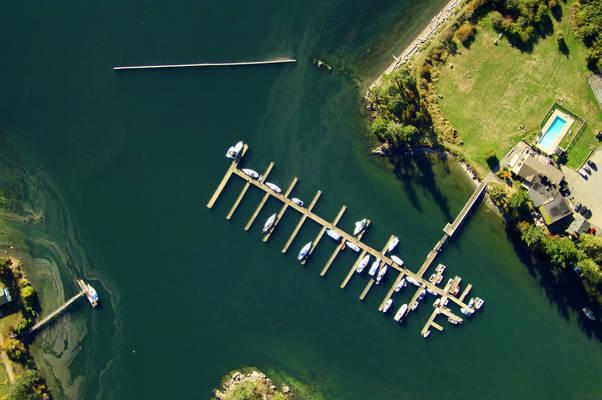 Port Browning Marina Resort