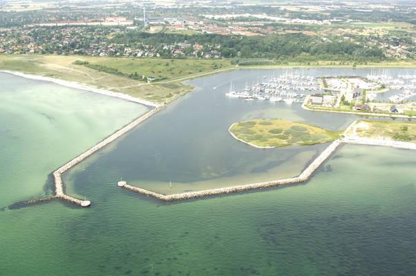 Hundige Lystbådehavn
