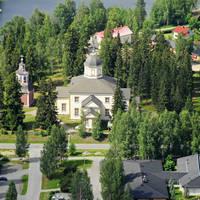 Sulkava Church